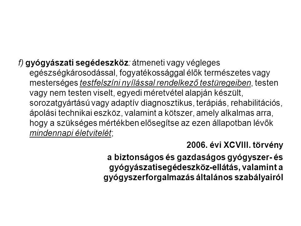 16/2006.(III. 27.) EüM rendelet 13.