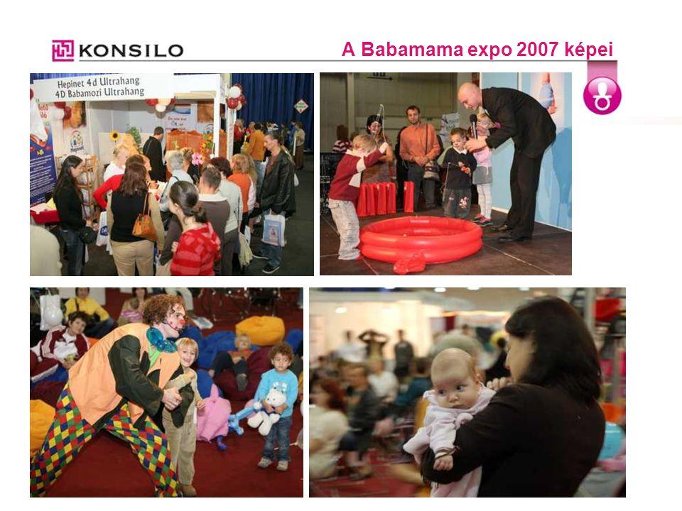 11 A Babamama expo 2007 képei