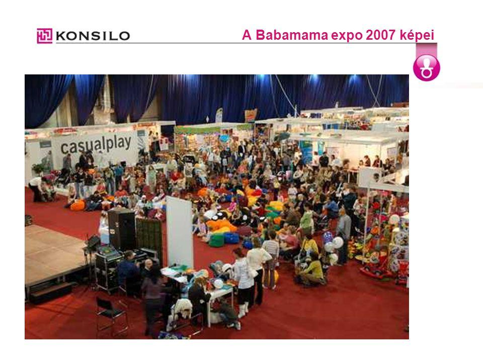 12 A Babamama expo 2007 képei