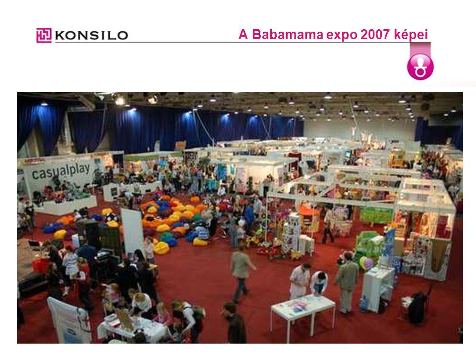 7 A Babamama expo 2007 képei