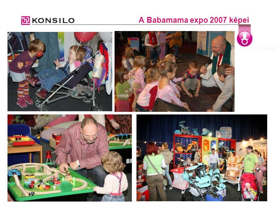 10 A Babamama expo 2007 képei