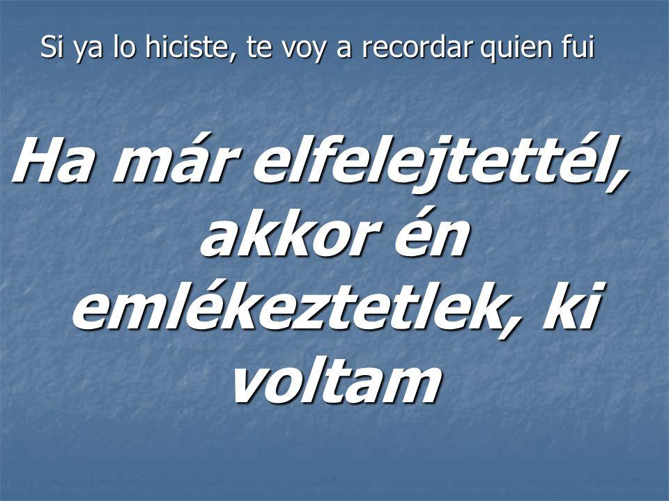 ¡hola, soy Lolek.Y esta es mi historia Szia, én Lolek vagyok.