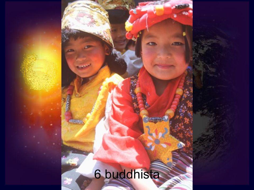 6 buddhista