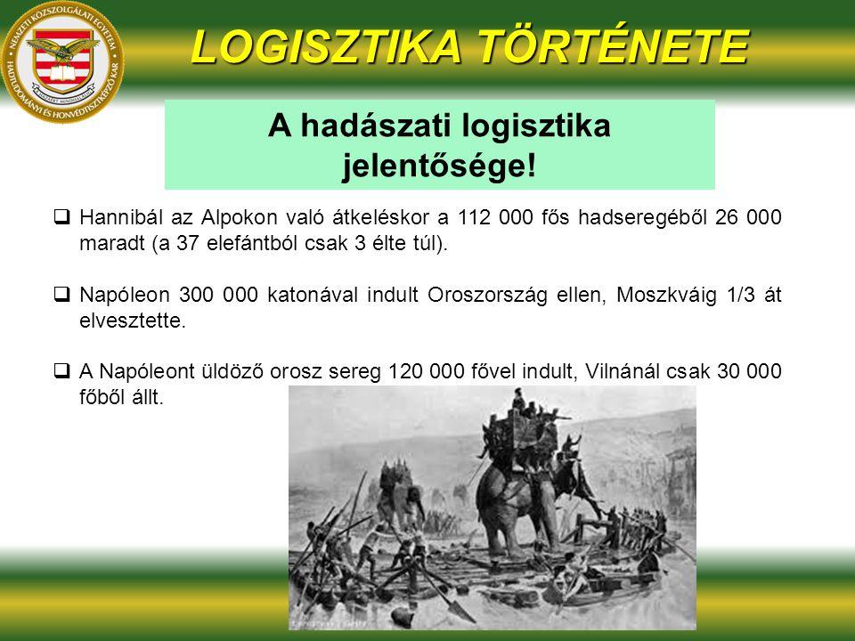  Hannibál az Alpokon való átkeléskor a 112 000 fős hadseregéből 26 000 maradt (a 37 elefántból csak 3 élte túl).