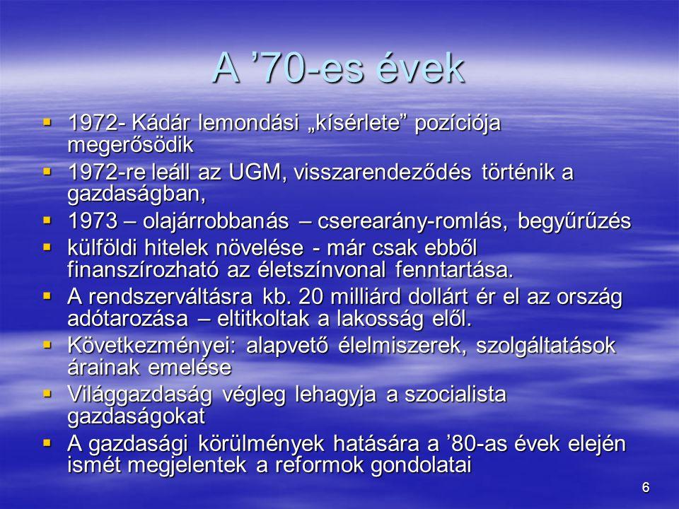 17 Országgyűlés 1990-94