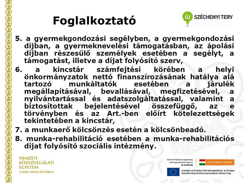Kormányablakok egészségbiztosítási feladatai Kérelmek átvétele és továbbítása pl: – Panaszok és a közérdekű bejelentések.