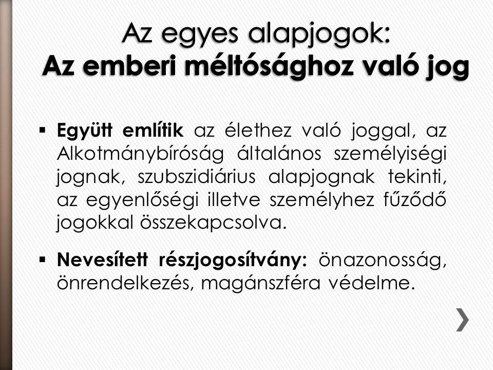  Kormányzati tevékenység  a Kormány feladat- és hatáskörei  a Kormány létrejötte, megbízatása  miniszterelnök megválasztása, kormányprogram, miniszterek kinevezése  a Kormány megbízatásának megszűnése  konstruktív bizalmatlansági indítvány, bizalmi szavazás