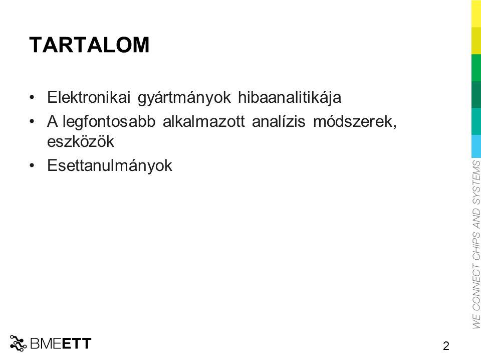 23 DETEKTOR TÍPUSOK - SE