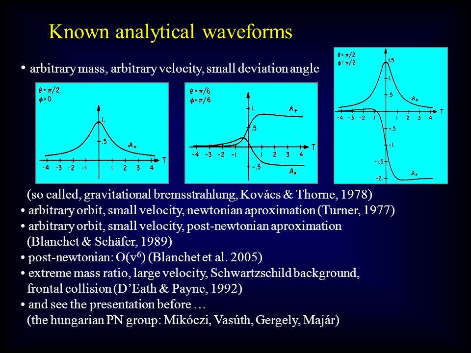 Total Detection Rate as a function of minimum separation Relativistic PE Non-relativistic PE