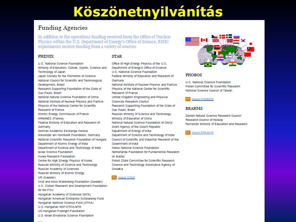 ÖSSZEFOGLALÁS, KITEKINTÉS Csörgő T.