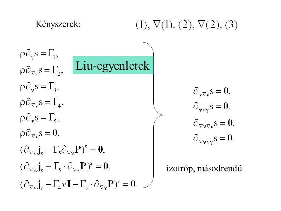Két komponensű gyengén nemlokális keverék szilárd komponens sűrűsége térfogateloszlási függvény konstitutív függvények alapállapot konstitutív állapot