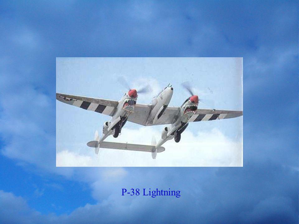 Amerikai harci repülőgépek II. W.W. (V.H.) Tibor Arato gyüjteményéből Oktober 9.