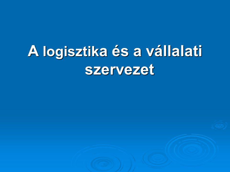 Waberer's Holding Logisztikai ZRt.