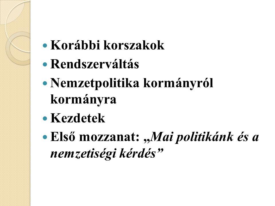 1988. június 27. Budapesti tömegtüntetés az erdélyi magyarokért
