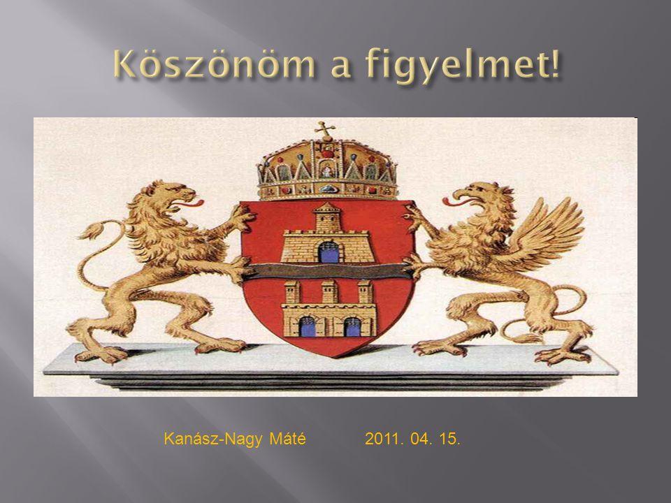 Kanász-Nagy Máté2011. 04. 15.