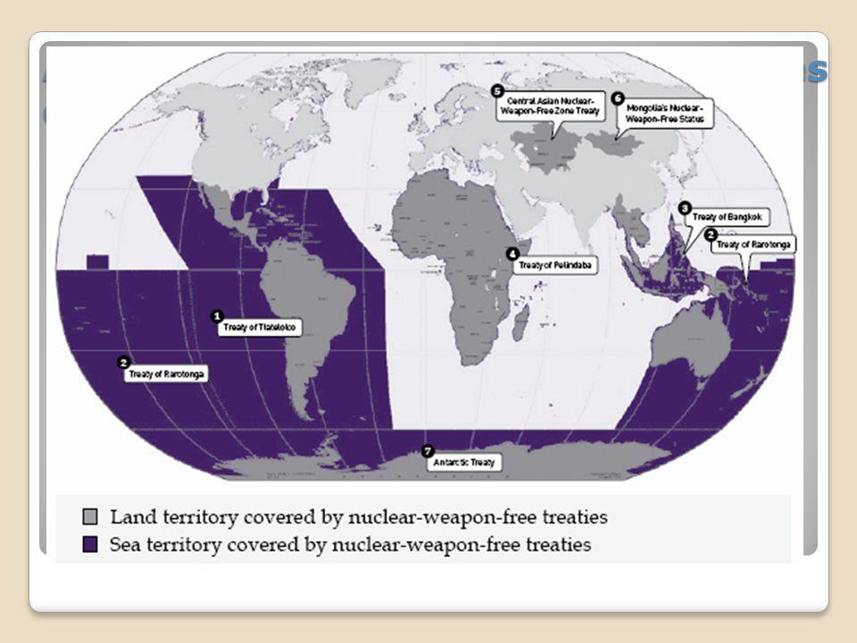 A közel-keleti nukleáris fegyvermentes övezet – megvalósítása, akadályai A közel-keleti nukleáris fegyvermentes övezet – megvalósítása, akadályai 1995