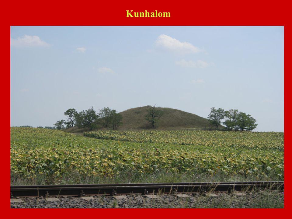 Kunhalom