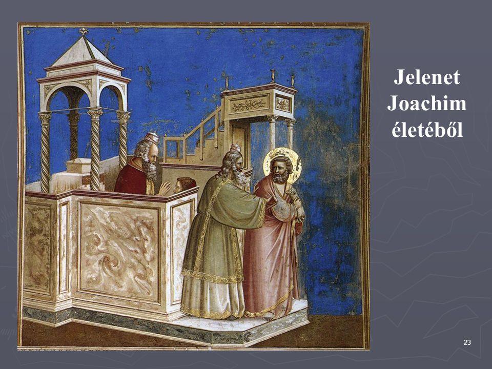23 Jelenet Joachim életéből