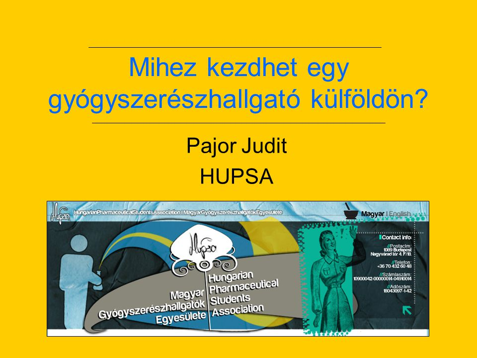 IPSF cseregyakorlati program SEP (Student Exchange Programme)