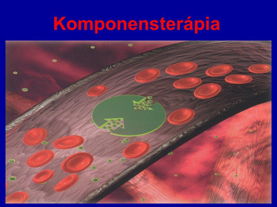 Komponensterápia