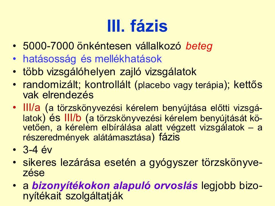 Orvosi kutatás A.Bevezetés 4.