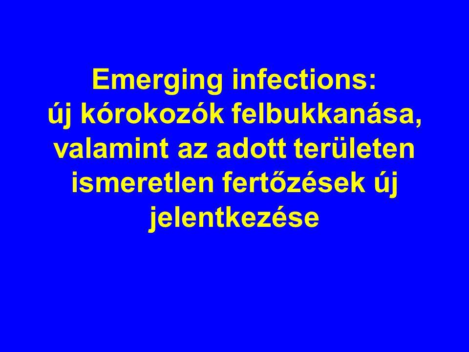 Mi okozhatja a nosocomiális infekciókban elhunytak számának növekedését? (Epinfo 2013. aug. 16) nem megfelelő, túlzott antibiotikum-használat az egész