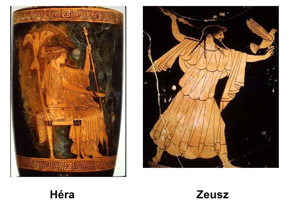 Héra Zeusz