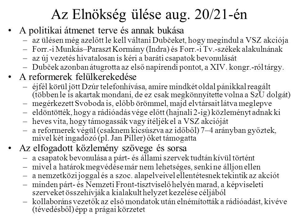 Augusztus 21.