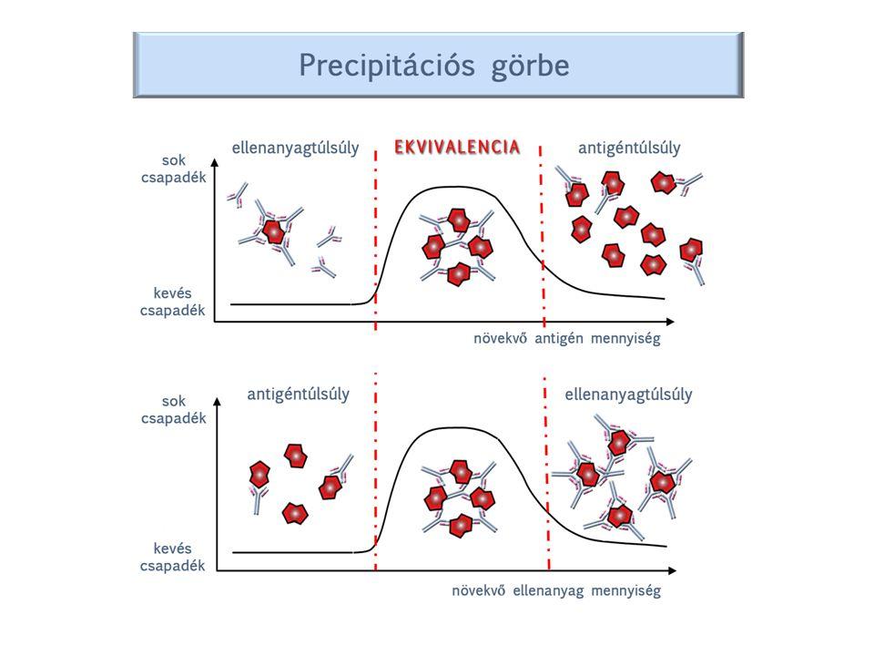 6 Gyűrű precipitáció