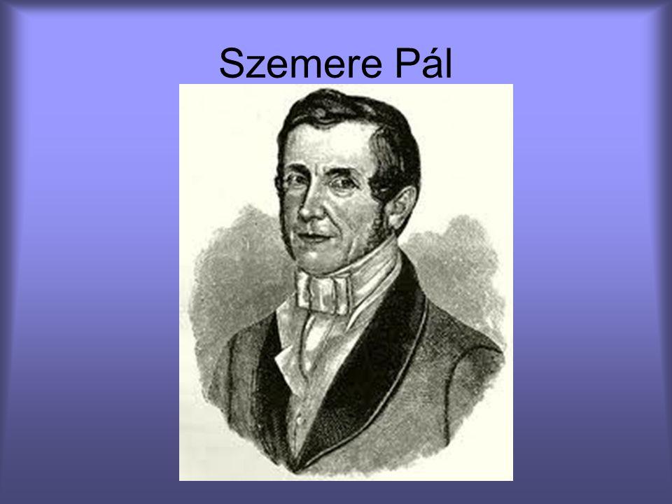 Szemere Pál
