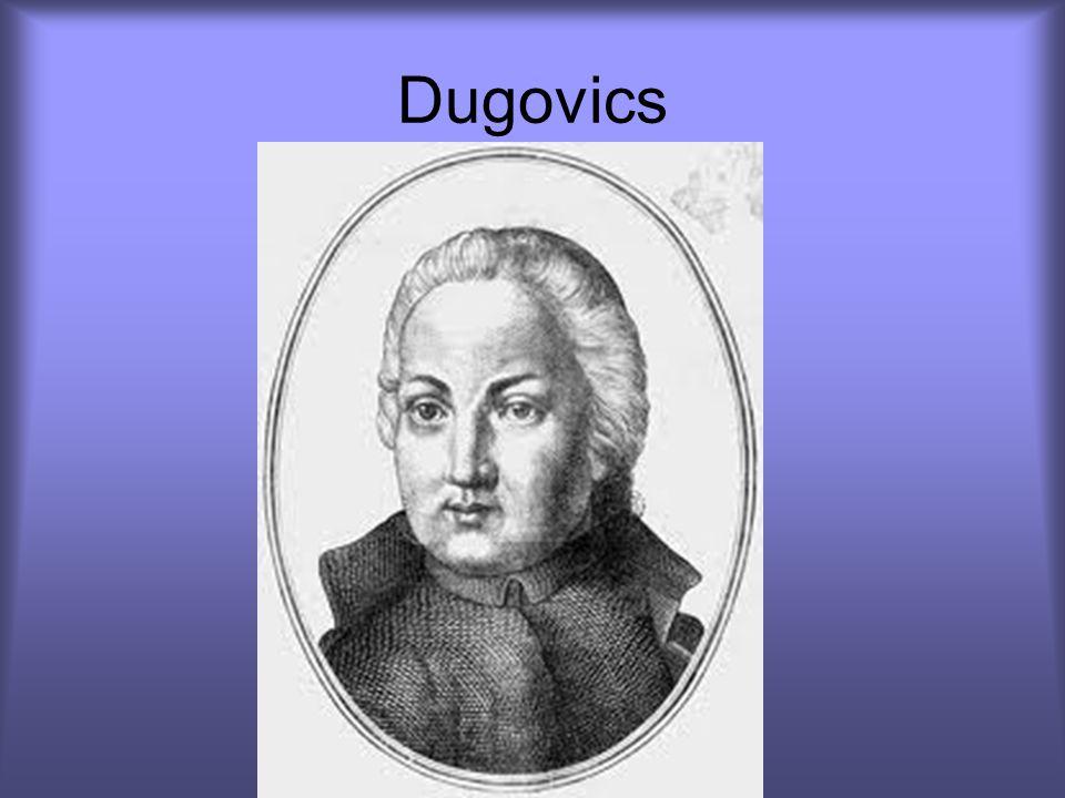 Dugovics
