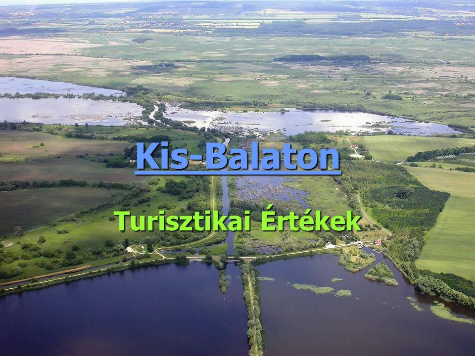 Kis-Balaton Turisztikai Értékek