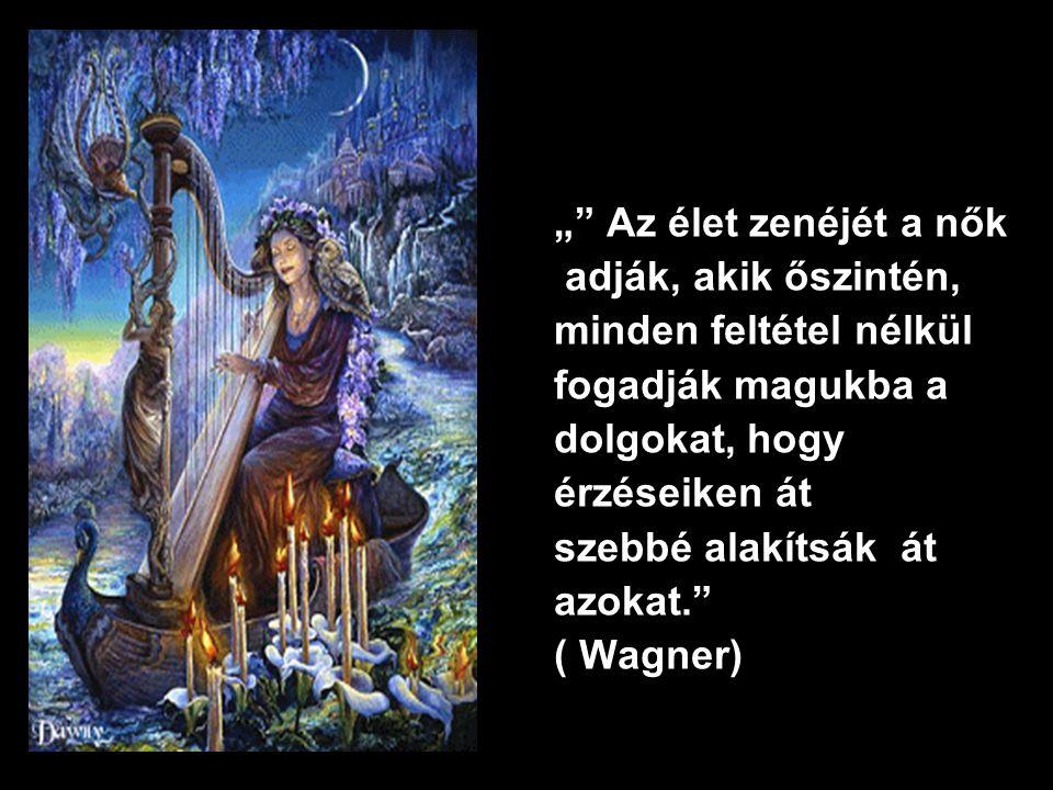 """"""" """" A nő a természet bájos tévedése. ( Milton)"""