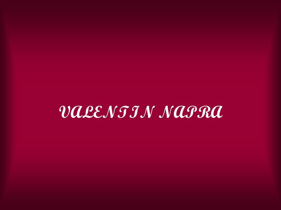 VALENTIN NAPRA