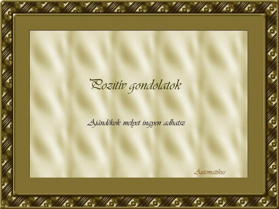 Megköszönni, meghálálni az illedelmességet és a figyelmességet