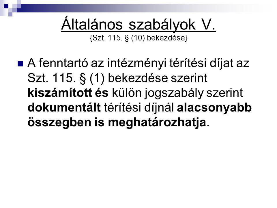 Szociális étkeztetés ktgv.tv. 3. sz.