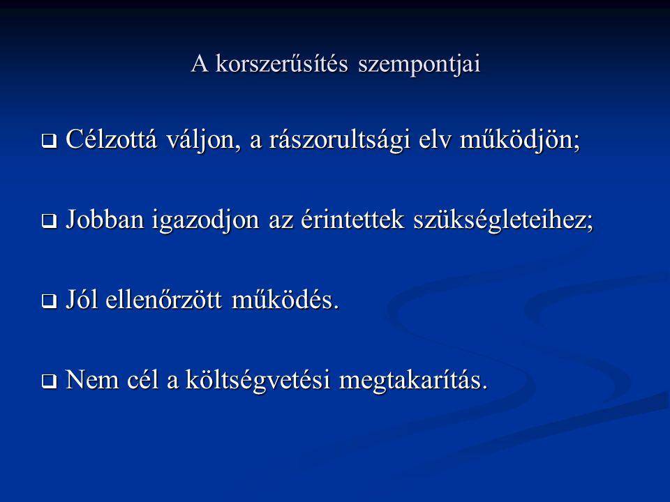 A HATÁROZAT III.
