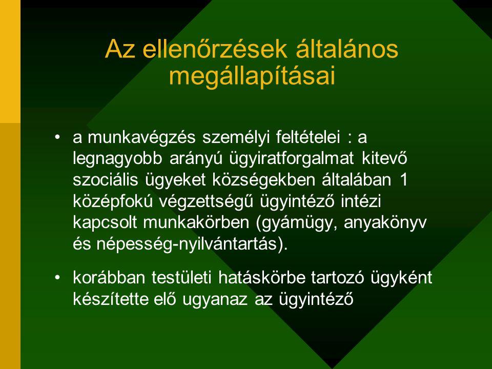 Új jegyzői hatáskör- jövedelemigazolás Szoc.tv. 119/C §.