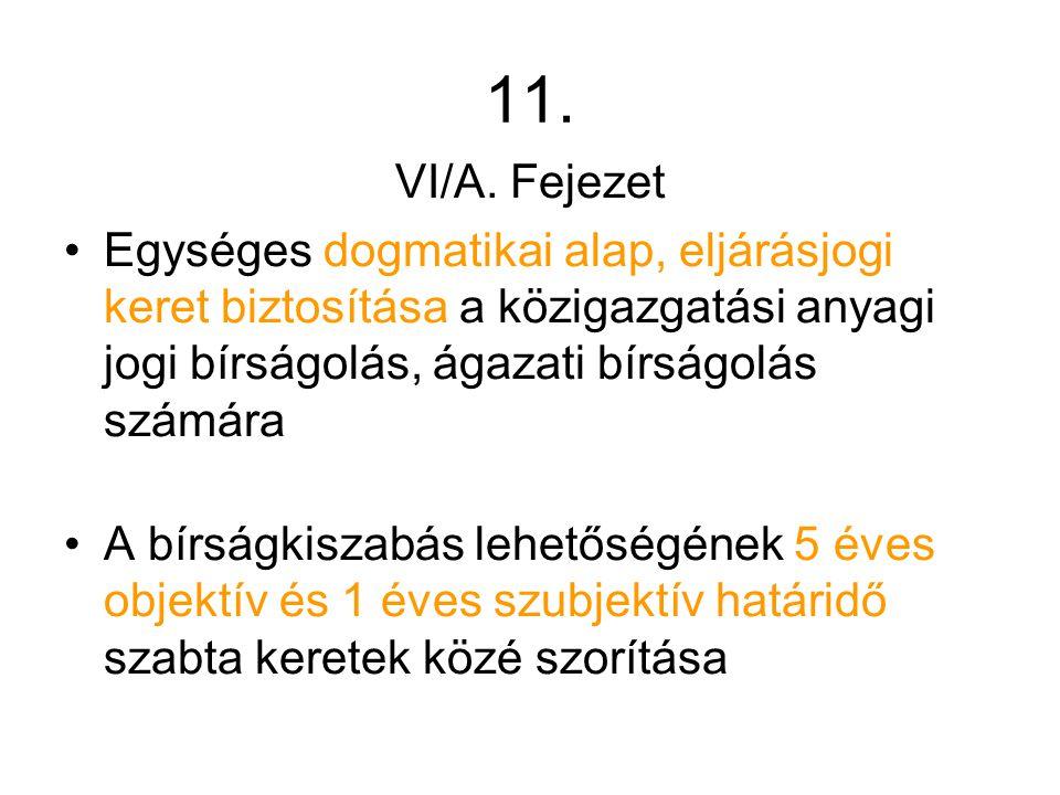 11.VI/A.
