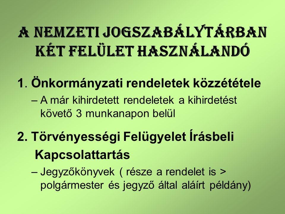 Mötv.Fontosabb módosított rendelkezései Közszolgáltatás ellátására szerződéskötés – 41.