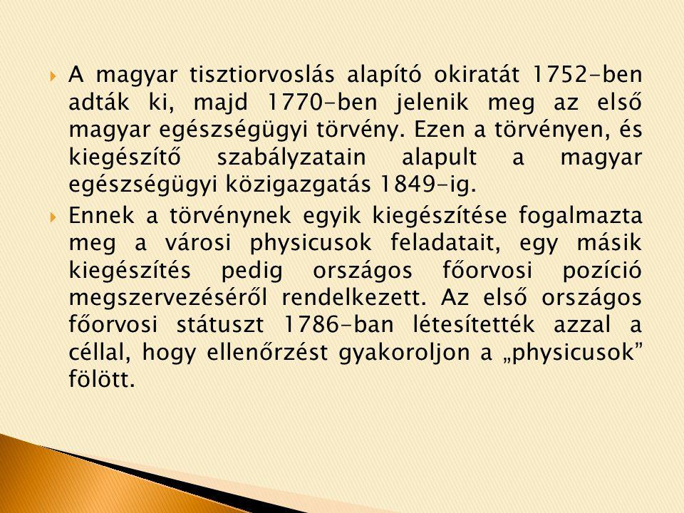  A Fejér Megyei Kormányhivatal Népegészségügyi Szakigazgatási Szerve három kistérségi intézet munkáját irányítja és koordinálja.