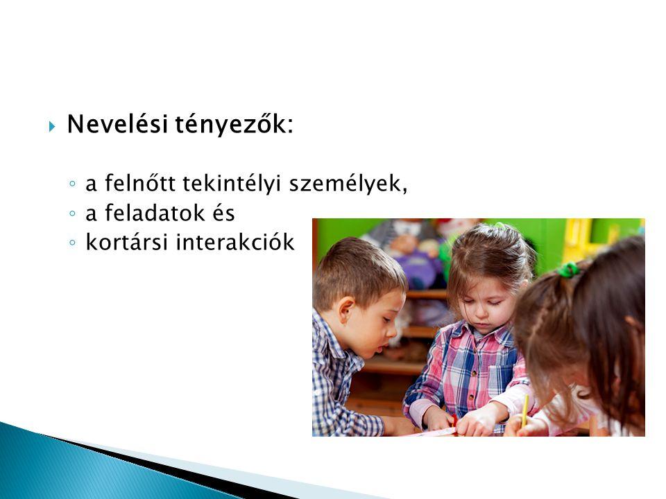  Nevelési eljárás: a nevelési módszer konkrét alkalmazása.
