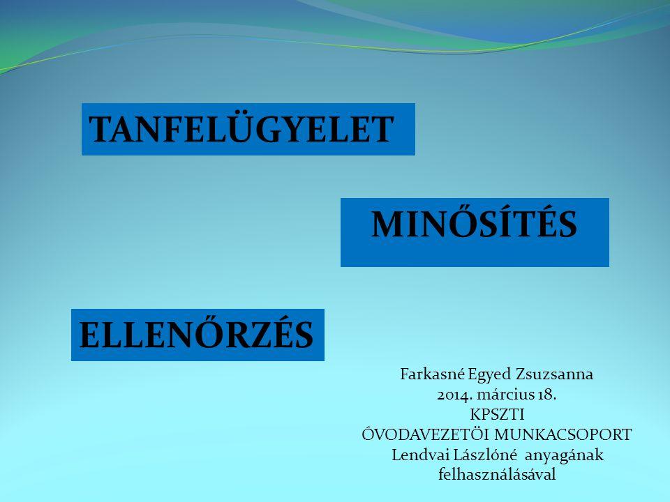 JOGSZABÁLYI HÁTTÉR  229/2012.(VIII. 28.) Korm.