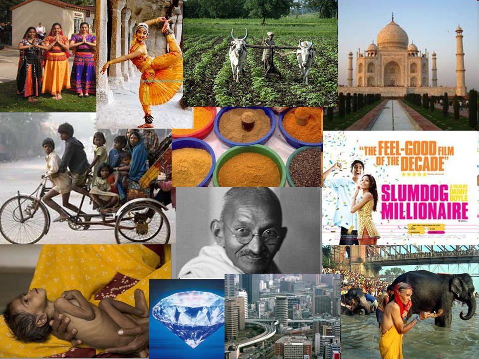 Kitekintés A gazdasági növekedés India esetében egyelőre nem ve- zetett az ország gazdasági-társadalmi fejlődéséhez.