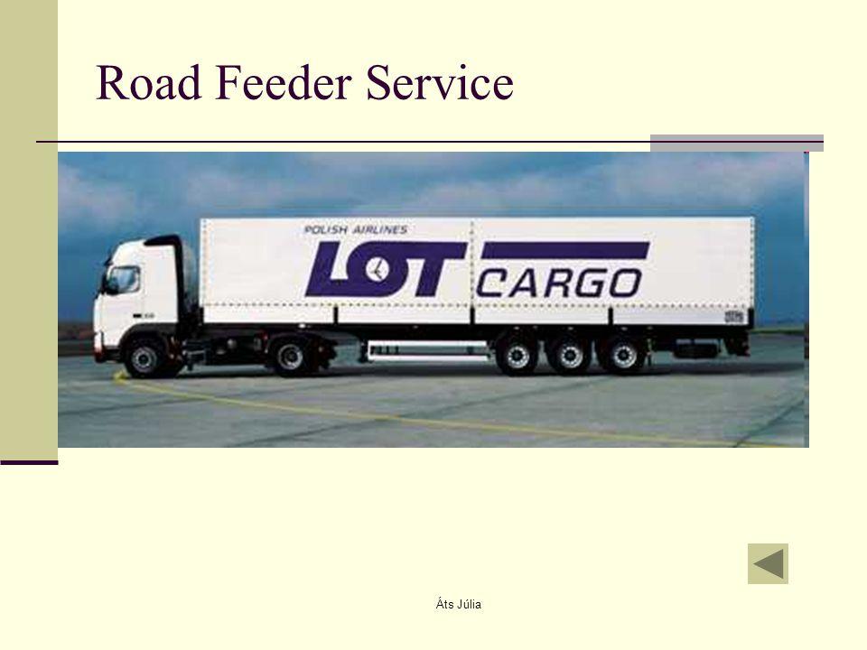 Road Feeder Service