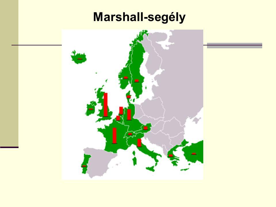 Marshall-segély