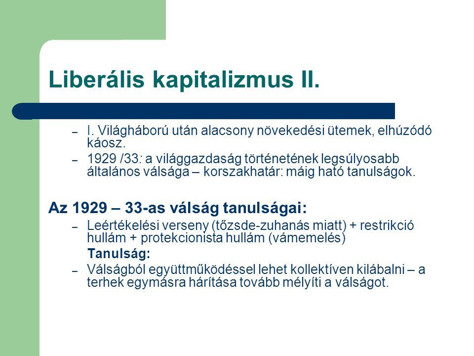 Keynes XX.