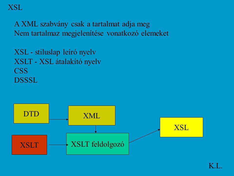 XSL K.L.