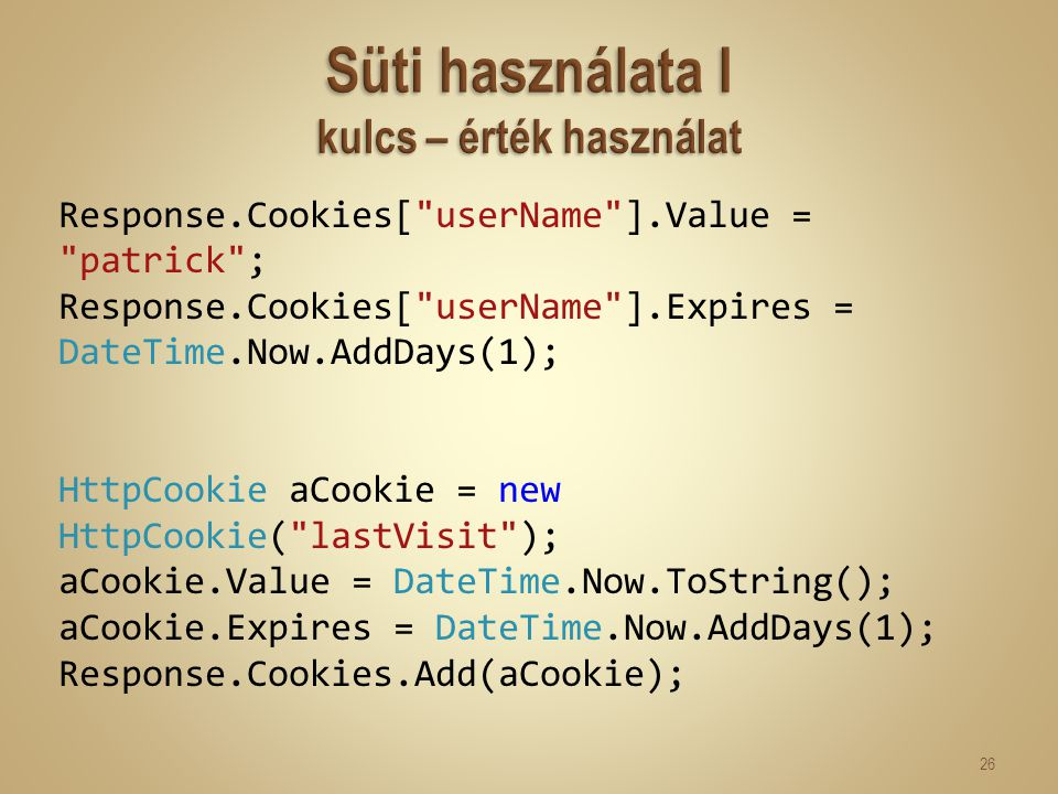 Response.Cookies[