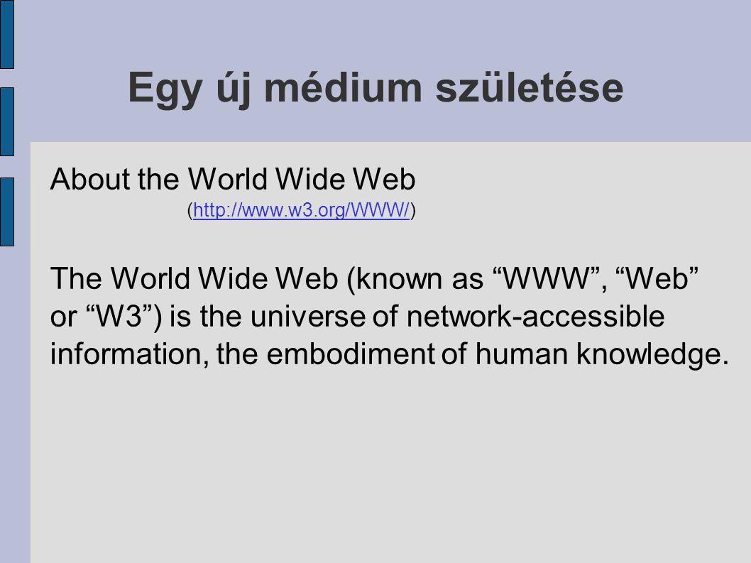 Milyen egy sikeres wiki? Példa: egy baráti kör wikije